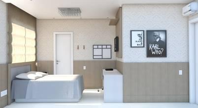 Isadora Valente Arquitetura e Interiores