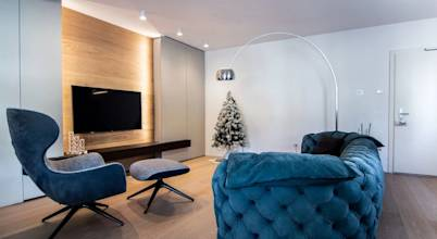 Design for Living - Cestele architetti