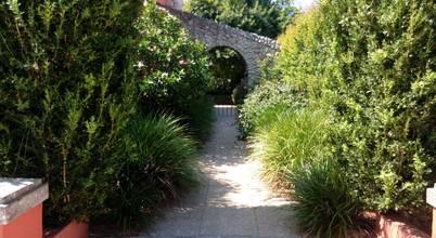 Clara Guedes - Garden Design