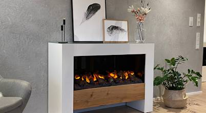 Kamin-Design GmbH & Co KG