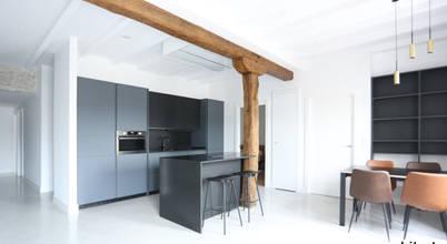 Bitarte Arquitectura + Interiorismo