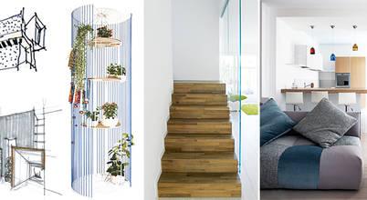 Alessandra Meacci Architetto / Interior designer