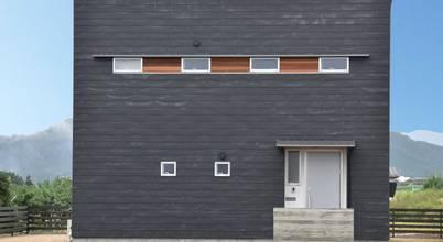 坂牧建築計画工房