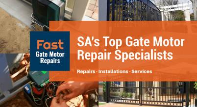 Fast Gate Motor Repairs Fourways