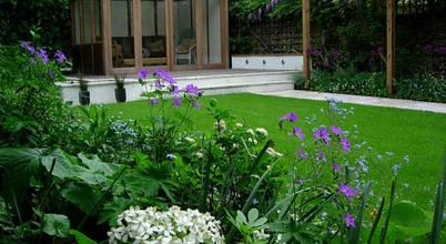 North London Garden Design