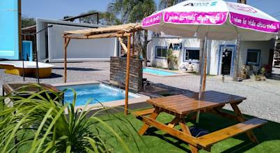 AQUAZUL PISCINAS Y SPA´S TORREON