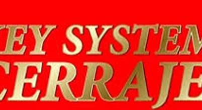 KEY  SYSTEM  CERRAJEROS