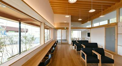 伊藤瑞貴建築設計事務所