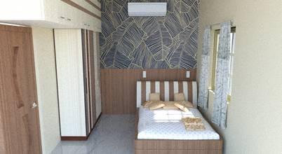 Dream plugged interior