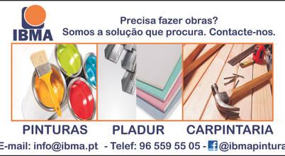 IBMA - DISTRIBUIÇÃO E SERVIÇOS, LDA