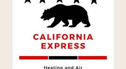 California Express Heating and Air Conditioning