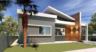 Arqme Arquitetura + Interiores