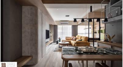 築沃空間設計室內裝修工程有限公司