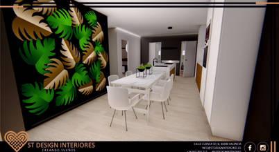 ST Design Interiores