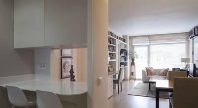 BERTA LOZANO, diseño de interiores