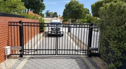 Pro Gate Motor Repairs - Pretoria