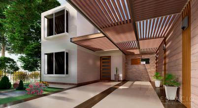 Espacio diseño y construcción