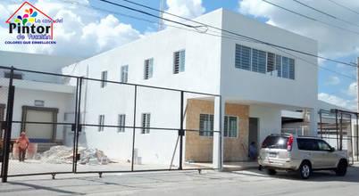 La Casa del Pintor de Yucatán