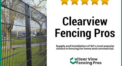 Clearview Fencing Pros