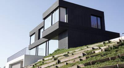 Hegi Koch Kolb + Partner Architekten AG