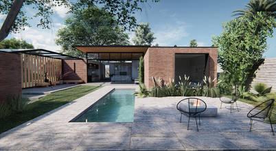 ALMA arquitetura e design