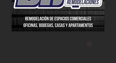 DH CONSTRUCCIÓN Y REMODELACIONES