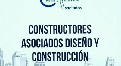 Constructores Asociados Diseño y Construcción