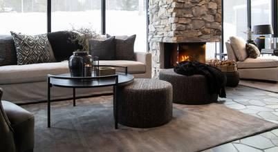 Home Set Design