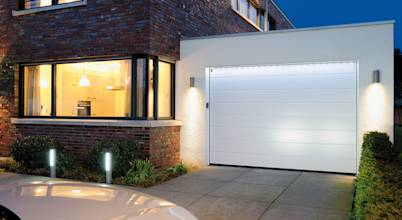 Access Garage Doors Ltd