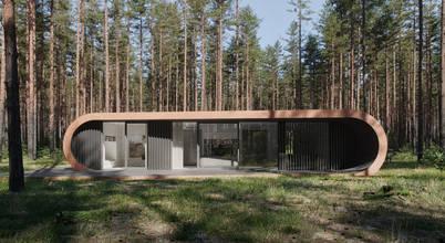 Artur Adamczyk - Wizualizacje architektoniczne