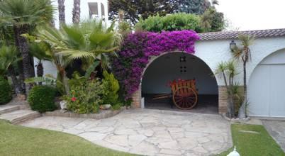 Jardineria Marcos