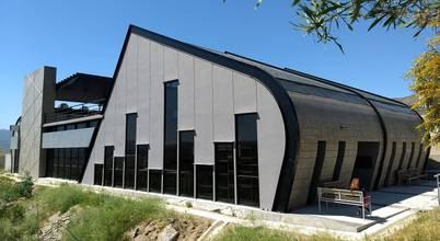GarcíaCruz Arquitectura