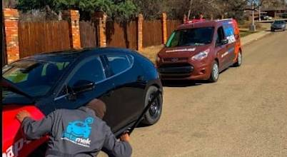 Instant Car Repair Burnaby
