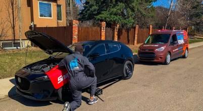 Instant Car Repair Edmonton