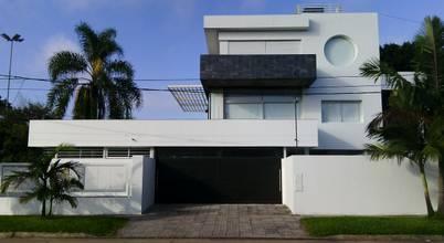 Benz-Pelletán Arquitectos