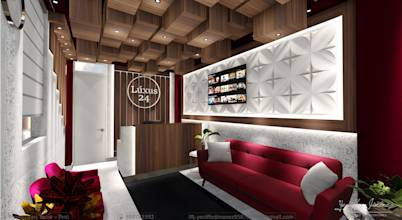 Yeniffer Jimenez - Diseño y Decoración de Interiores