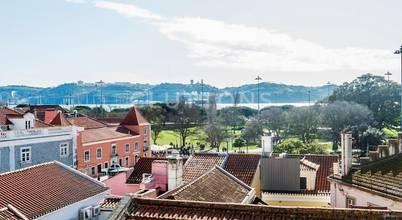 cluttons Lisboa | AMI - 14434