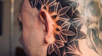S8 Tattoo