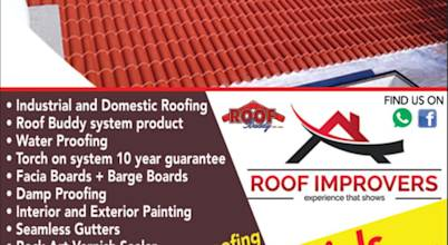 Roof Improvers
