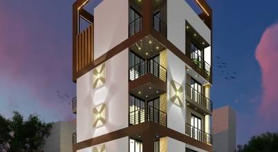 disha architects
