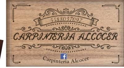 Carpinteria Alcocer