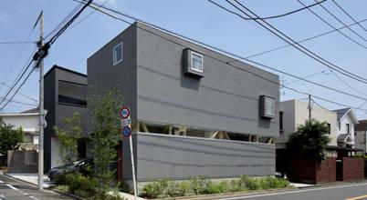 國分大輔建築設計事務所