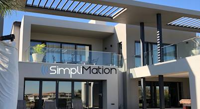 SimpliMation Pty Ltd