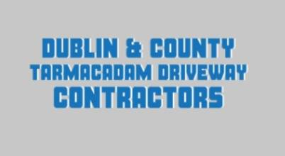 Dublin & County Tarmacadam Driveway Contractors