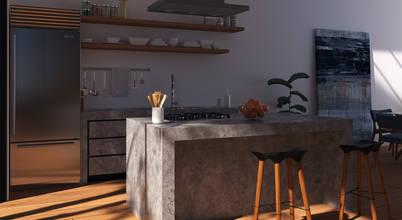 studio beton42  arquitectos