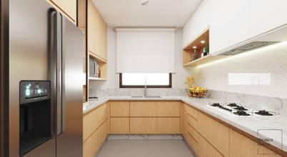 Djessica Detroz Arquitetura + Interiores