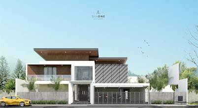sijione architect and design