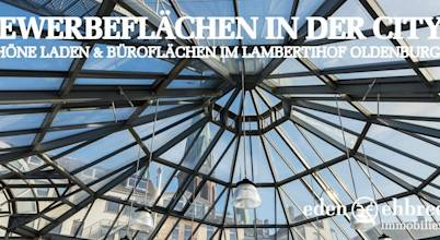 Eden-Ehbrecht Immobilien & Marketing GbR