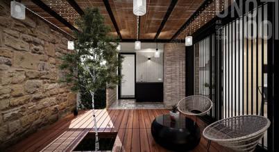 UNO100 Arquitectura