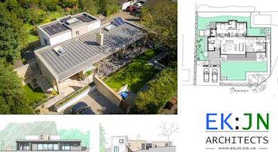 EKJN architects